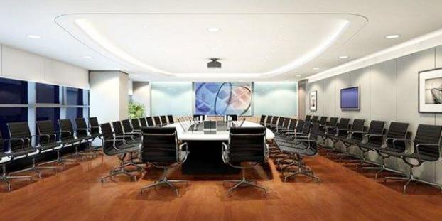 大型会议室解决方案