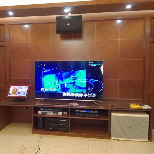 家庭影院音响设备的配置和选择