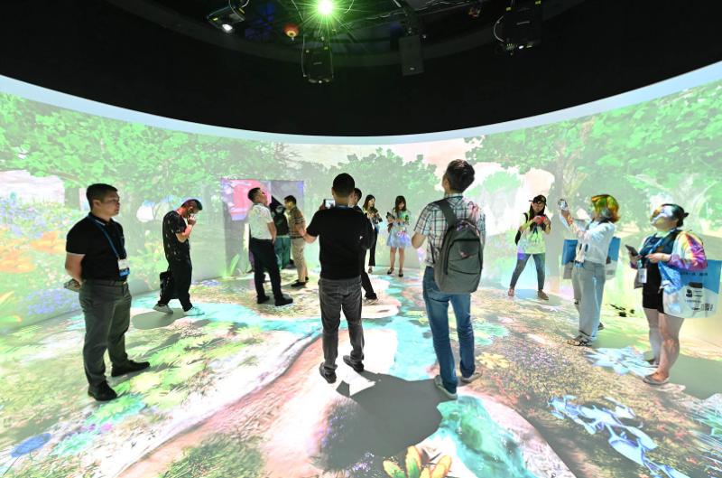 北京InfoComm China 2020,视听盛宴大幕开启!
