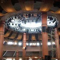 音响对舞台表演有什么影响