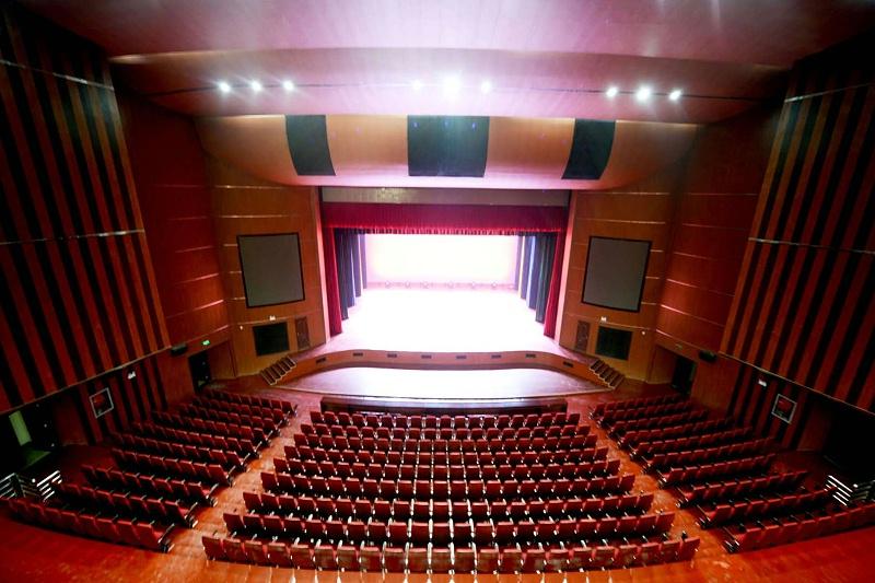 舞台音响设备的艺术功能和作用