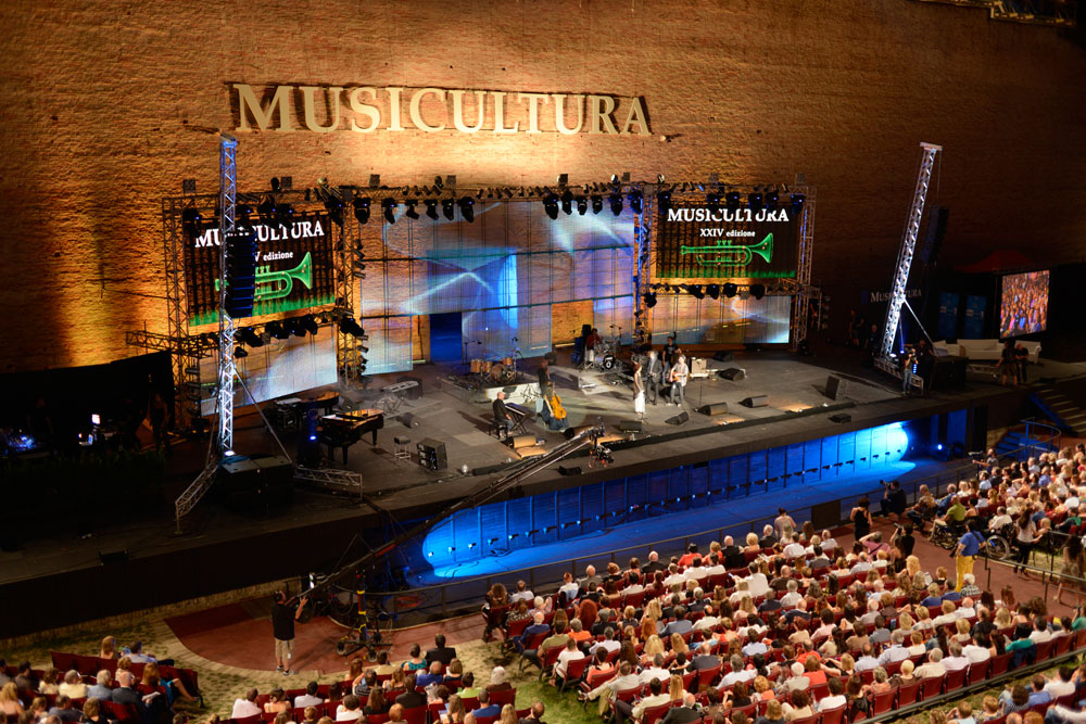 音乐剧的音响设备系统设计思路探索