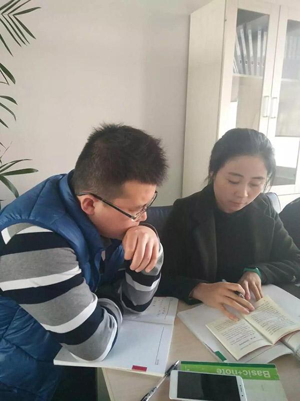 ZOBO卓邦党支部召开专题理论学习活动