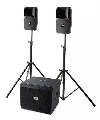 Montarbo-NM815音箱