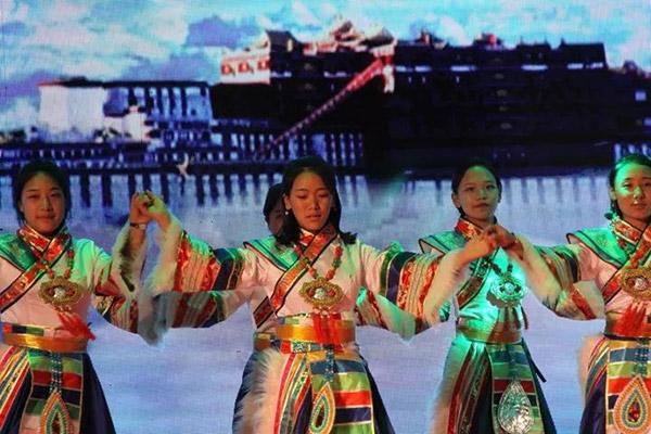 北京西藏中学30年校庆报告厅采用ZOBO卓邦PRS音响