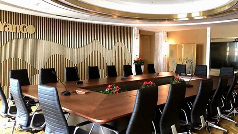 ZOBO卓邦携Montarbo与PRS合力打造阳光城集团贵宾室魅力之声