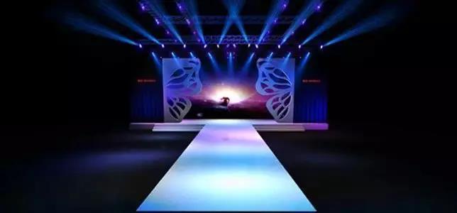 舞台演出扩声系统Vshow