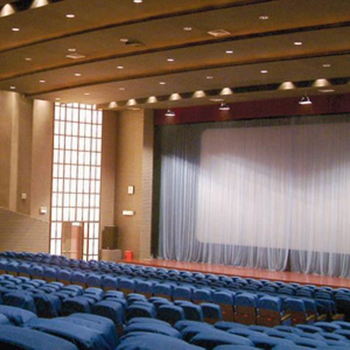 现代电影院音响系统选择