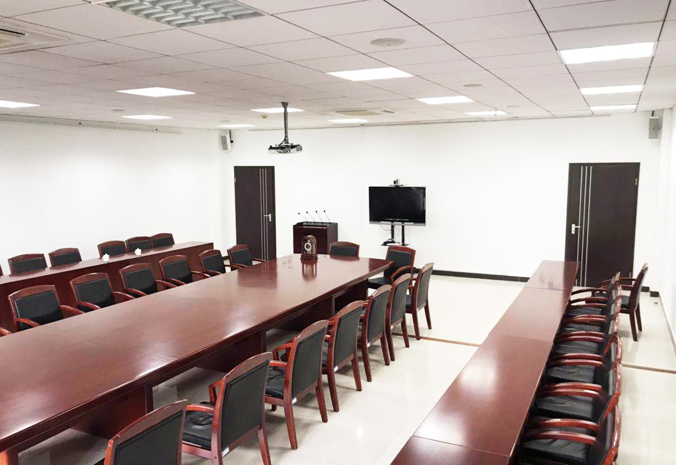 多媒体会议室音响设备连接要点