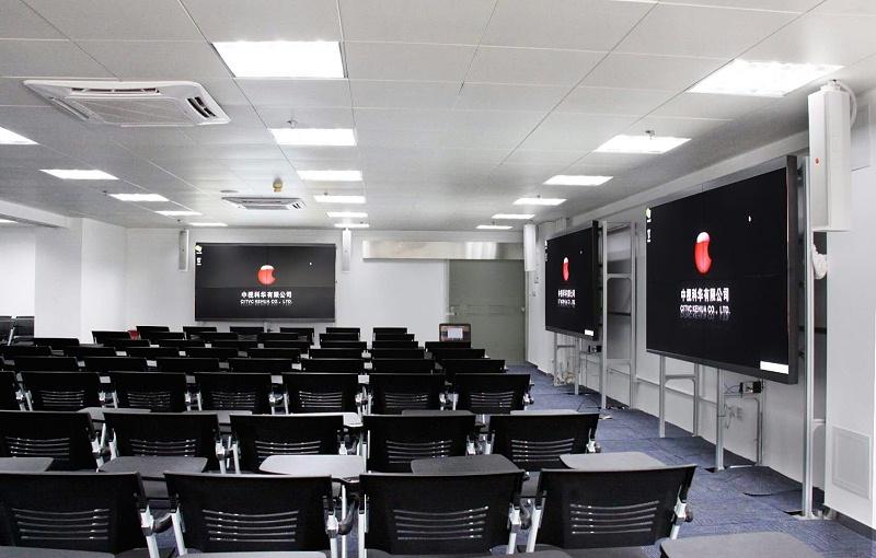 会议室音视频工程系统解决方案及功能