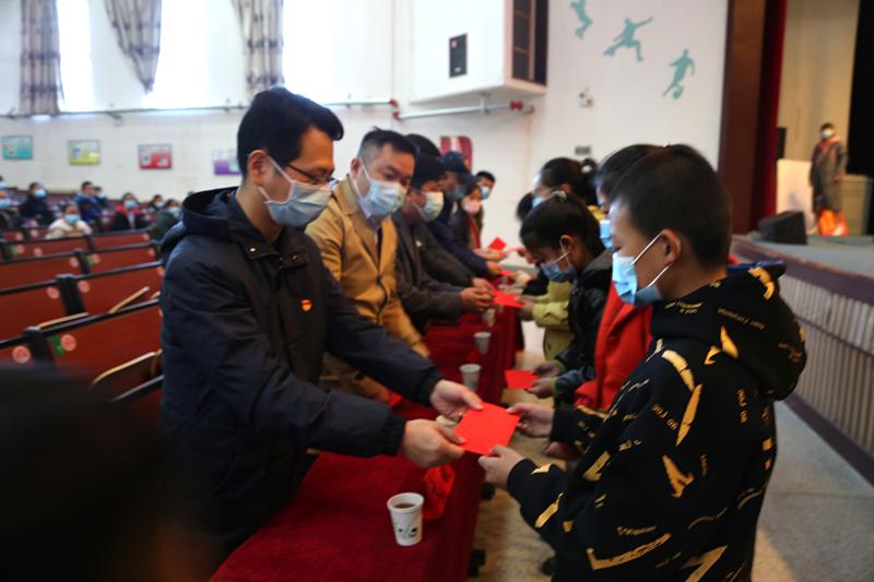 公益 ZOBO卓邦董事长赴内蒙古林西县开展对口帮扶工作