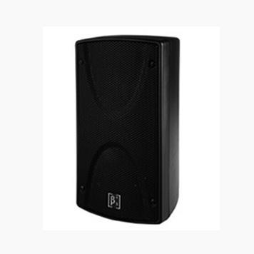 S400 内置2分频4英寸全频扬声器系统