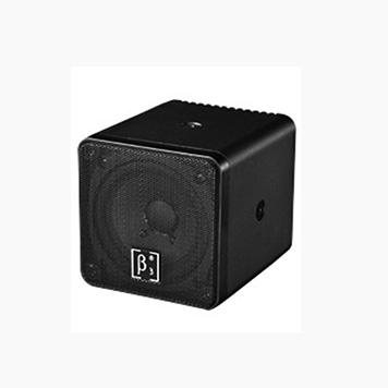 X4a 4英寸全频扬声器系统