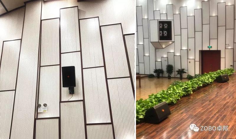音响设备与调音技术教学模式的创新