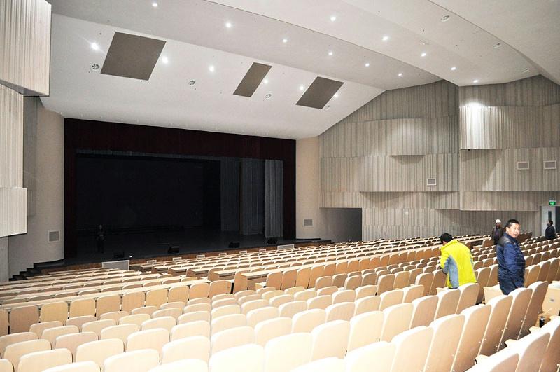 舞台音响质量的提高条件