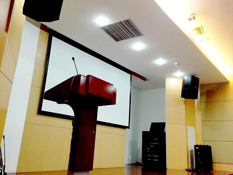 多功能厅音响管理使用的实践与探索