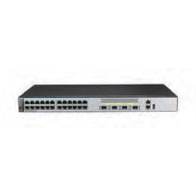 千兆网络交换机FN-S24Q-P