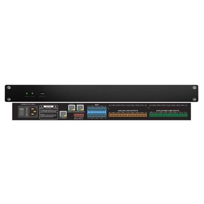 FreeNet-A全网络化音频数字音频处理器FN-A0812D