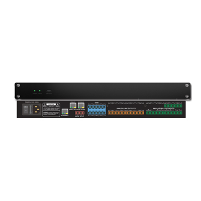 FreeNet-A全网络化音频数字音频处理器FN-A1208D