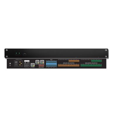 FreeNet-A全网络化音频数字音频处理器FN-A1212D