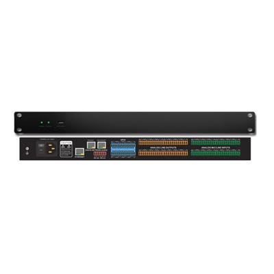 FreeNet-A全网络化音频数字音频处理器FN-A1616D