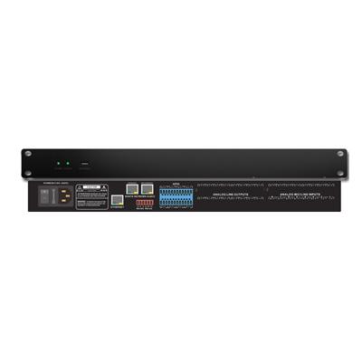 FreeNet-A全网络化音频数字音频处理器FN-A6464D