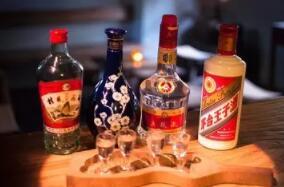 为勇者而生:北京首家白酒酒吧开业