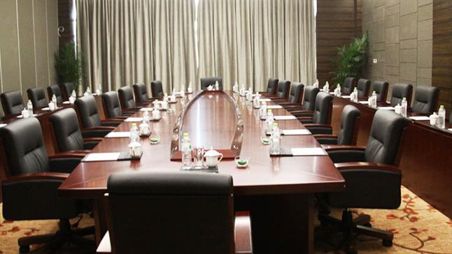 200平米左右会议室音频扩声系统解决方案