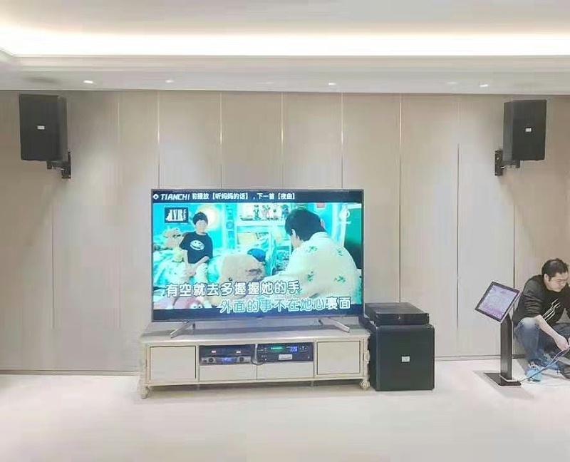 家庭影院音响系统设计与应用