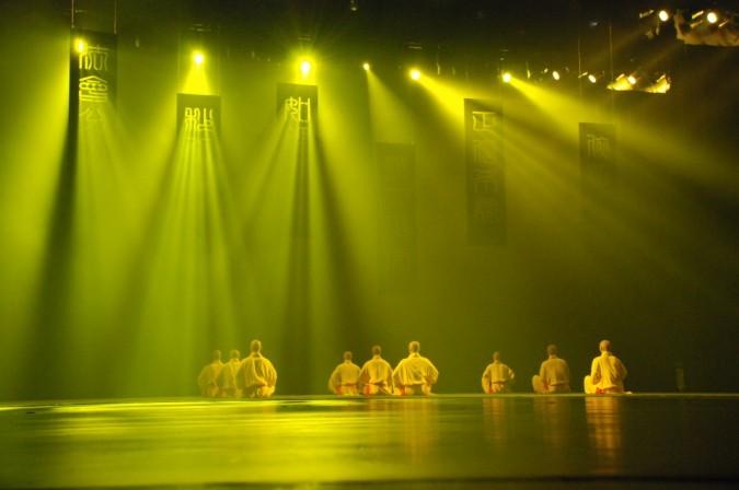 洛阳国学剧院舞台音响