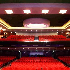 剧院音响扩声系统设计分析