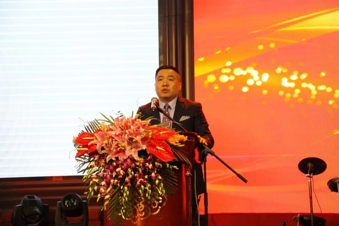 北京卓邦电子科技有限公司董事长张新峰