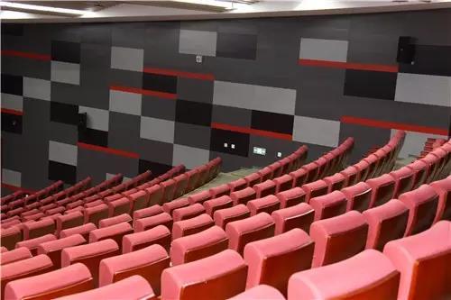 校园多功能厅的声学及音响系统设计
