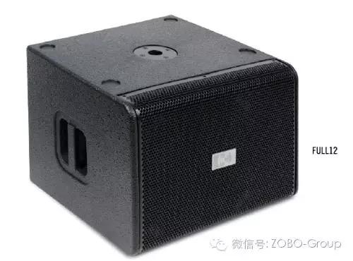 FULL12 1000W最大声压级130dB!!!