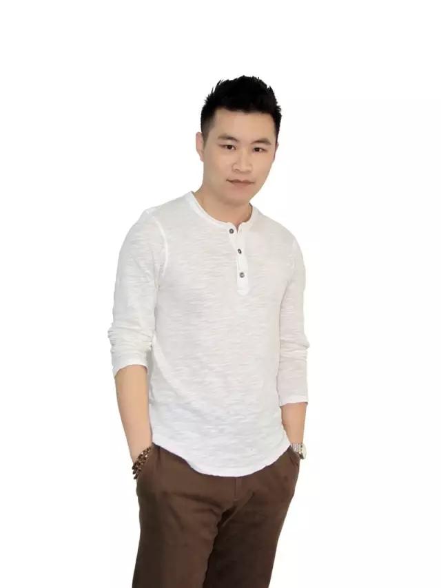 ZOBO卓邦技术总监刘伟