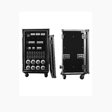 PX-40K 电源分配器