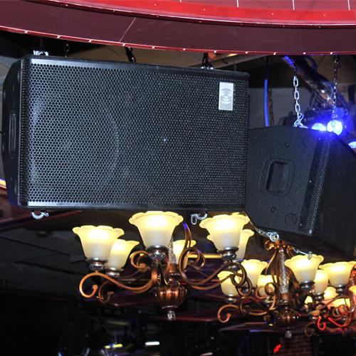 酒吧音响使用常见问题与解决方案