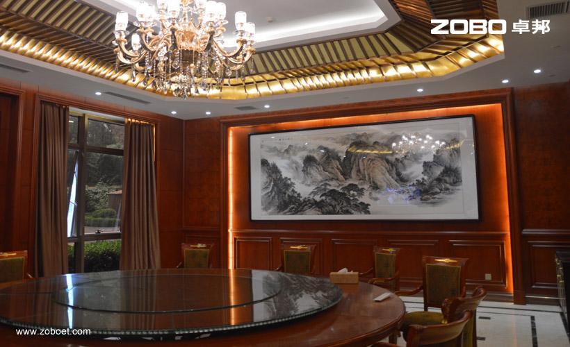 百富怡酒店音频扩声系统项目工程3