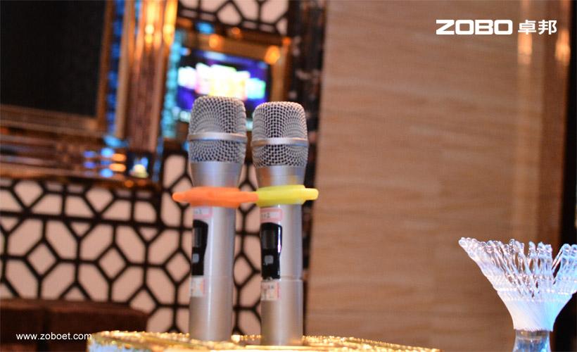 重庆紫缘国际娱乐会娱乐扩声项目4