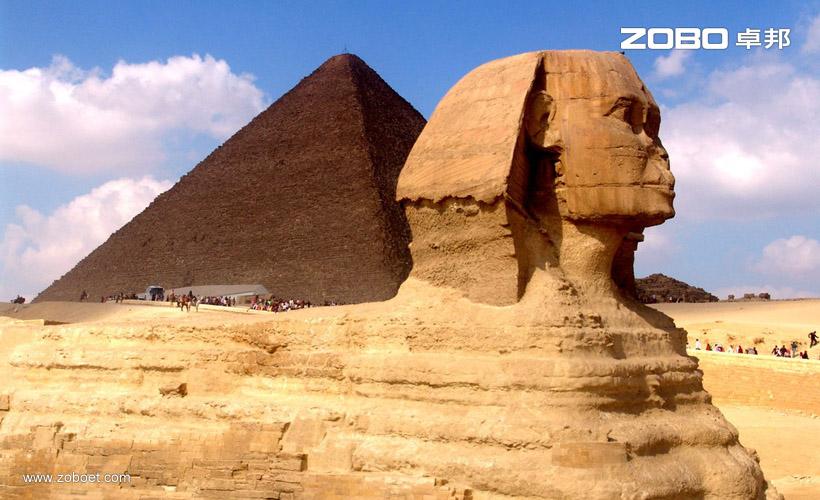 埃及开罗户外演出音频扩声项目