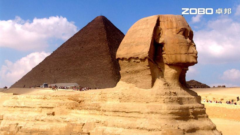 埃及开罗户外演出音频扩声系统