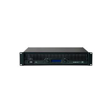 EOS2400i耐用管理系列功率放大器
