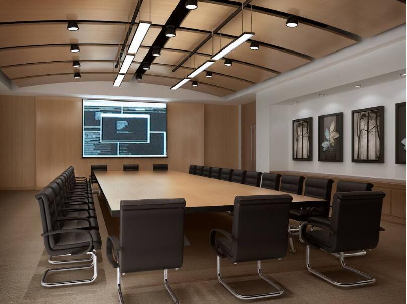 会议室音响系统方案优化设计