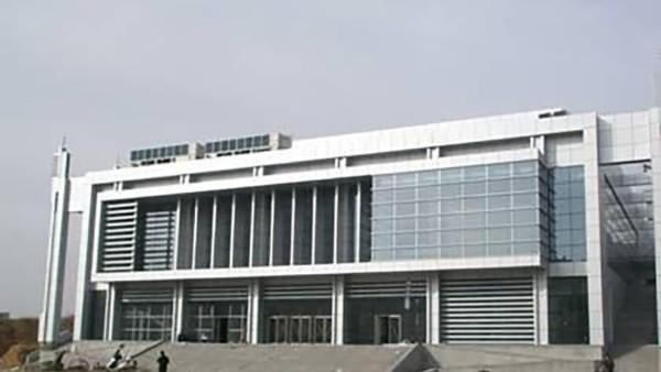 信阳平桥剧院音视频系统由ZOBO卓邦打造