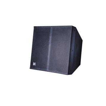 XH12/64/96 内置/外置3分频12英寸全天候中高频扬声
