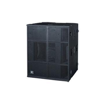 X215B/D X215B/D/a 双15英寸低频扬声器系统